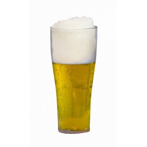 Waca Camping-Weißbierglas 0,5 Liter