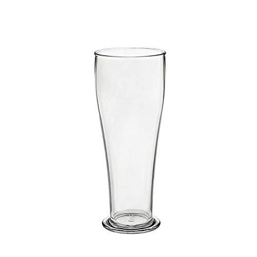 CRISTALICA Weizenbierglas